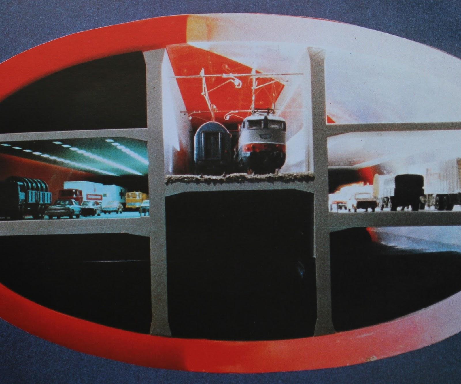 Reportagesicilia tunnel l 39 altro miraggio dello stretto for Piano piano lotto stretto