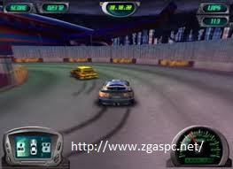 Free Download Games d-unit drift racing PS2 For PCFull Version  ZGASPC
