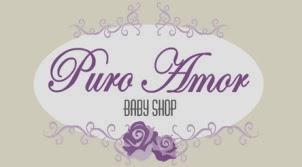 Puro Luxo! Puro Amor Baby Shop