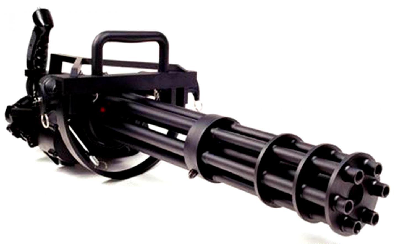 Machine Gun Latest Hd Wallpapers Free Download