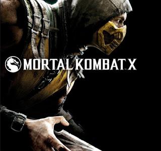 game terpopuler mortal kombat x
