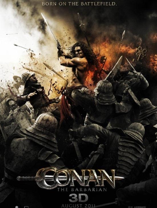 high definition conan the barbarian 1080p trailer