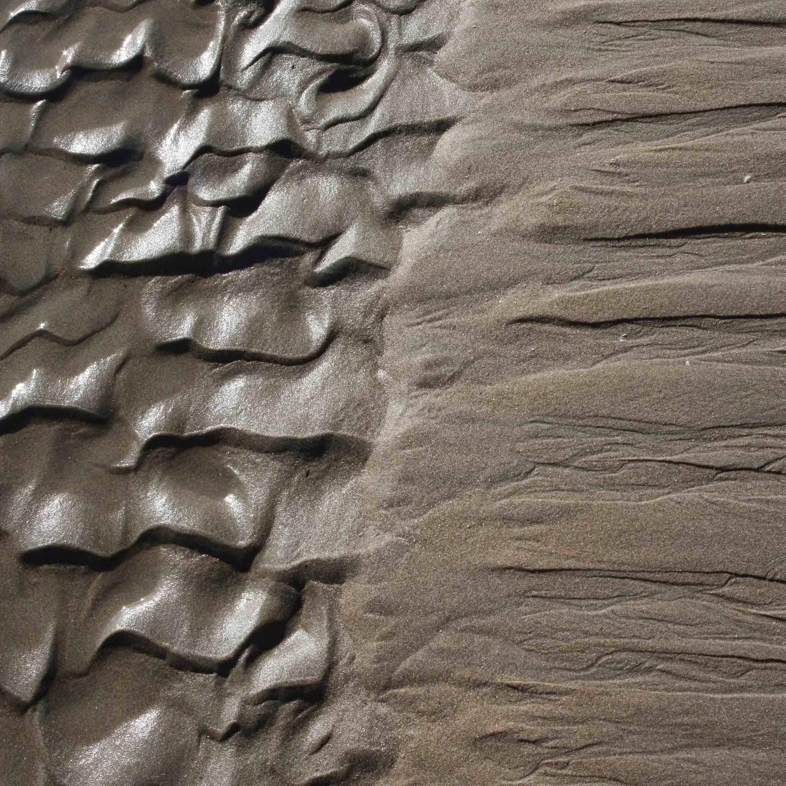 level II: sand