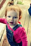 Natalie (2 years)