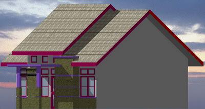 desain rumah minimalis type 80 152 rumah idaman