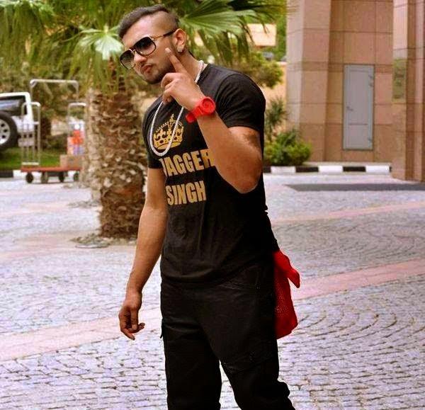 Yo Yo Honey Singh HD Wallpapers 2014