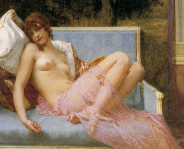 Indolence,Guillaume Seignac, 5 stars