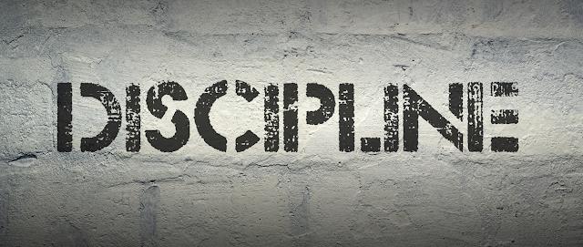7 Tips Efektif Melatih Kedisiplinan Diri