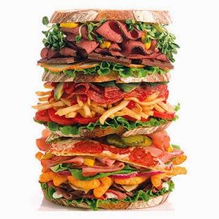 Hindari Makanan Ini Ketika Sedang Diet
