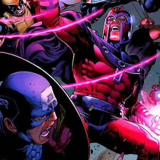 Marvel Avengers Alliance Guide: Chapter 11 Mutant Mayhem