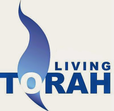 LIVING TORAH - HOLY SPIRIT