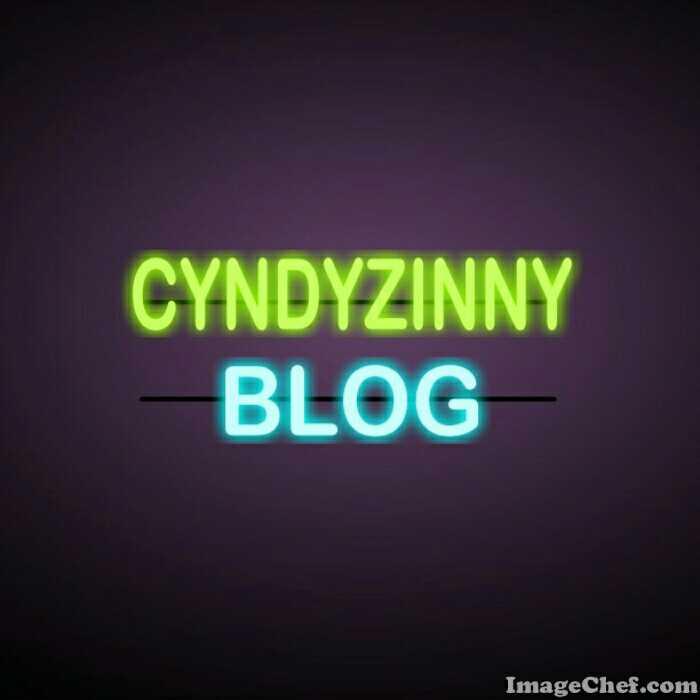 Cyndyzinny