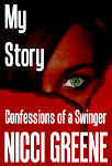 Confessions of a Swinger by Nicci Greene
