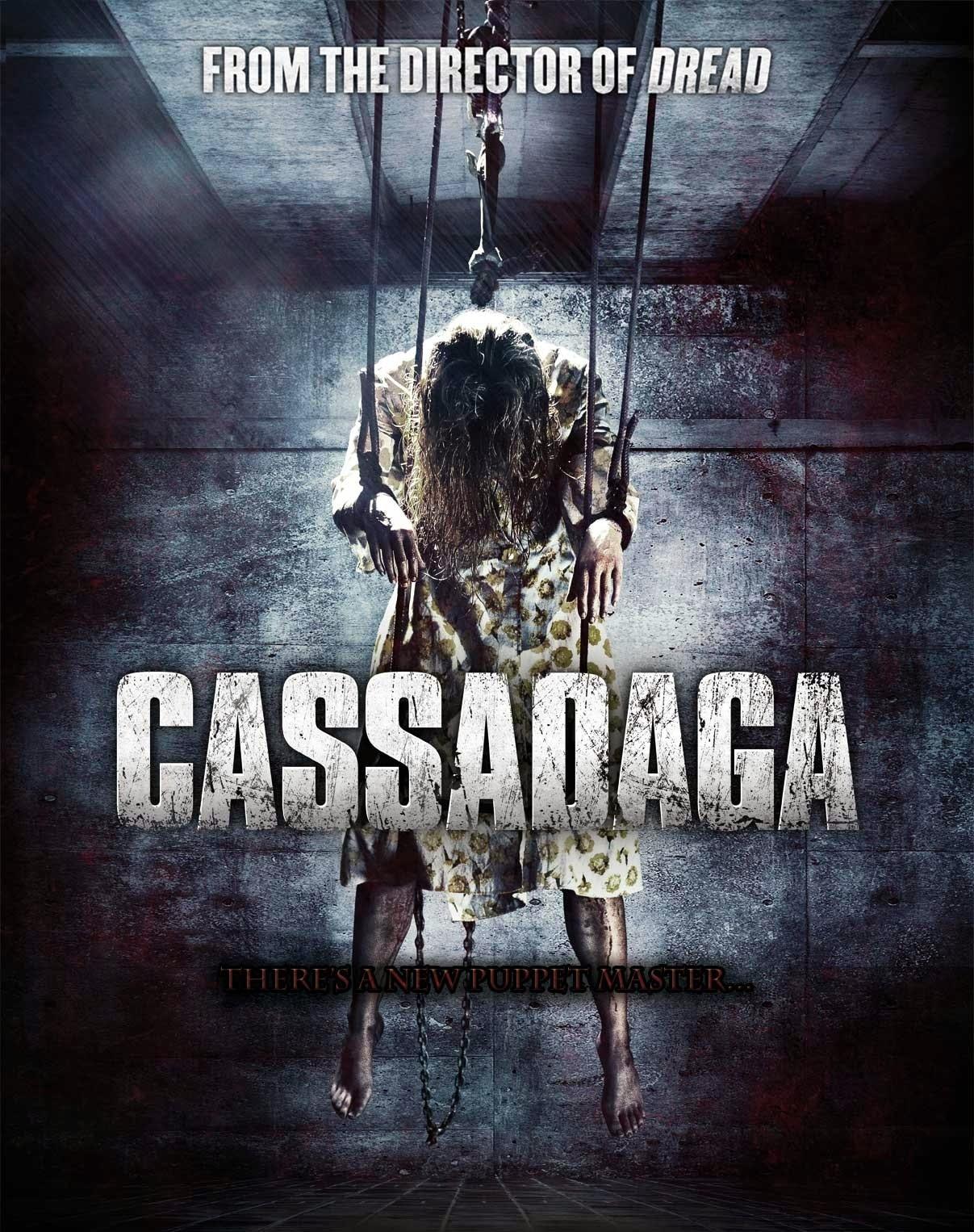 Cassadaga – Legendado