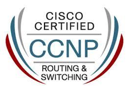 CCNP R/S