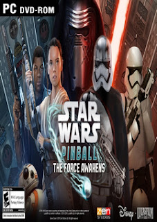 Download Pinball FX2 SW Pinball The Force Awakens Pack PC Free