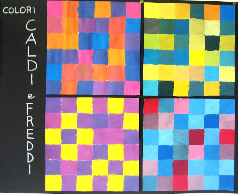 Immagin rti colore dalla teoria alla pratica - Immagine di lucertola a colori ...