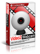 Video2Webcam 3.3.3.8 Full Version Incl Patch & Keygen