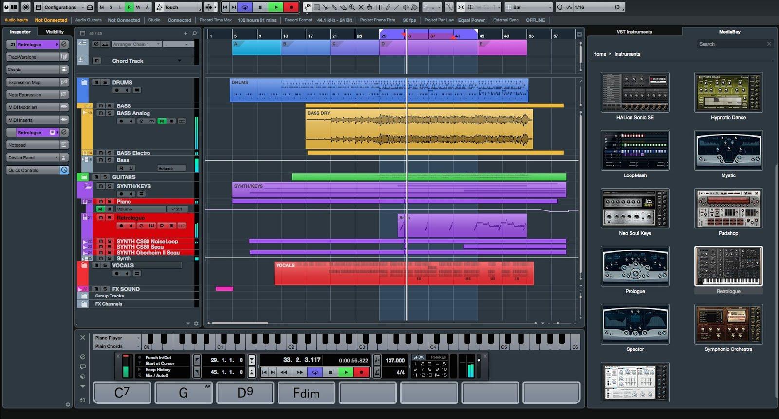 l u0026 39 informatique pour tous   quels sont les meilleurs logiciels de mixage d u0026 39 animation et de
