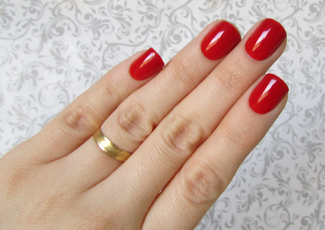 Unhas, auto colantes, Red Carpet, Bisou