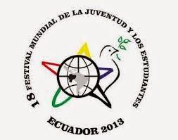 Festival Mundial de los Jóvenes y los Estudiantes