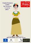 Lectura flamenca