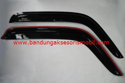Talang Air Honda Mighyty Sport Mugen Depan