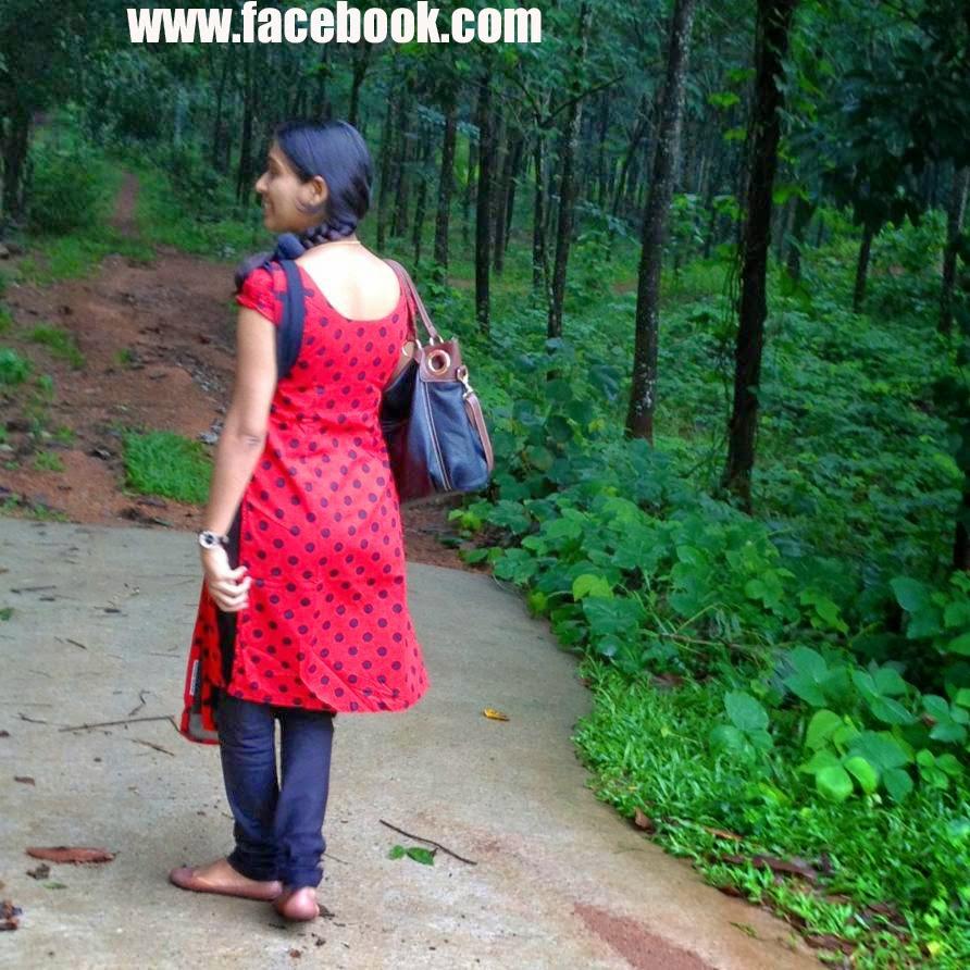 Cute girls from kerala has analogue?