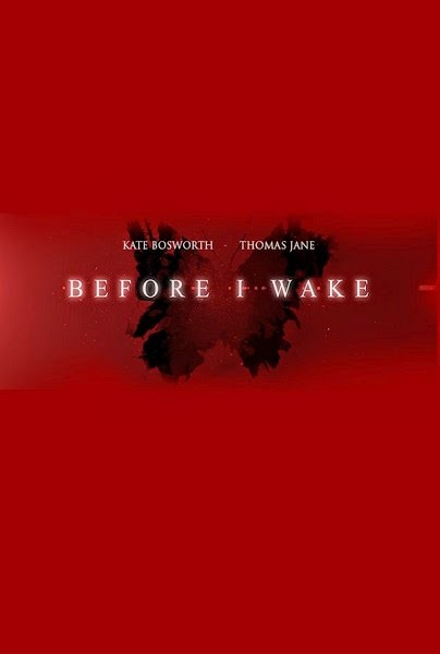 Film Before I Wake 2015 Bioskop