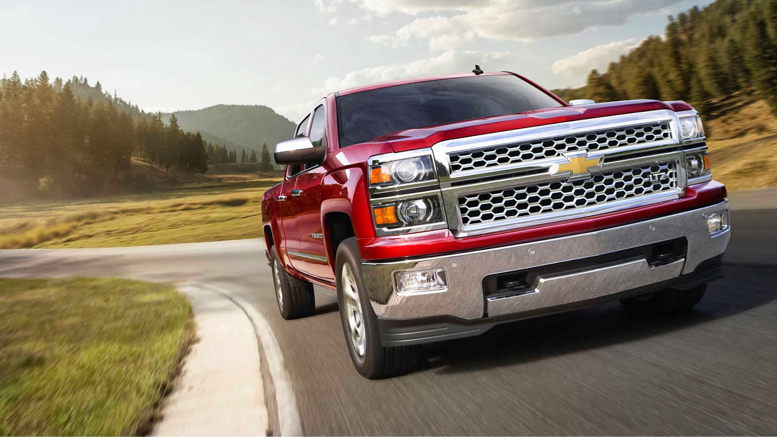 2014 Chevy Impala & Silverado Honored With Cars.com Best of 2014