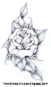 Yellow Rose Tattoos on Pinterest  Small Rose Tattoos Yellow