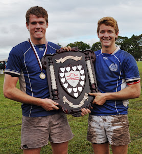 NQ Rugby Union Team Wins State Secondary Schoolboys  Championships
