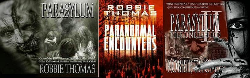 ROBBIE THOMAS