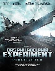 pelicula El experimento Filadelfia: Reactivado (2012)