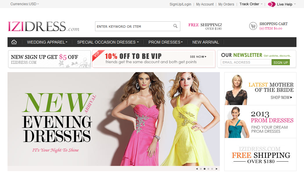They Also Sell Evening Dresses Cocktail Homecoming Party And Office For Better Customer Service The Business Has