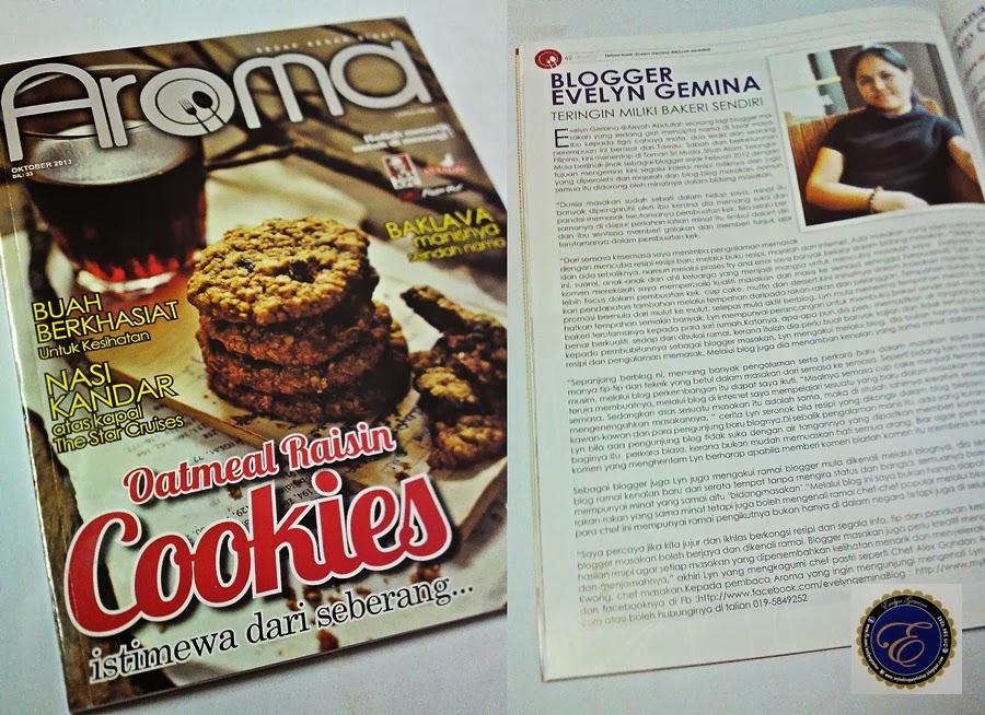 Majalah Aroma