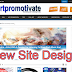 Tour of our NEW Responsive Blog Template