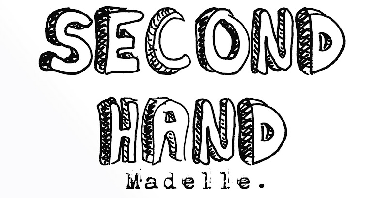 SecondHand.Madelle