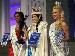 Miss International 2012