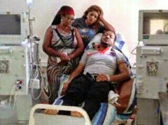 The last photos Muna Obiekwe took before he died :( - Kemi