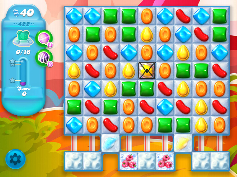 Candy Crush Soda 422
