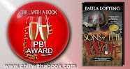 PB Special Award goes to Sons of the Wolf by Paul Lofting