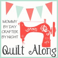 Click here for the latest on the Quilt Along