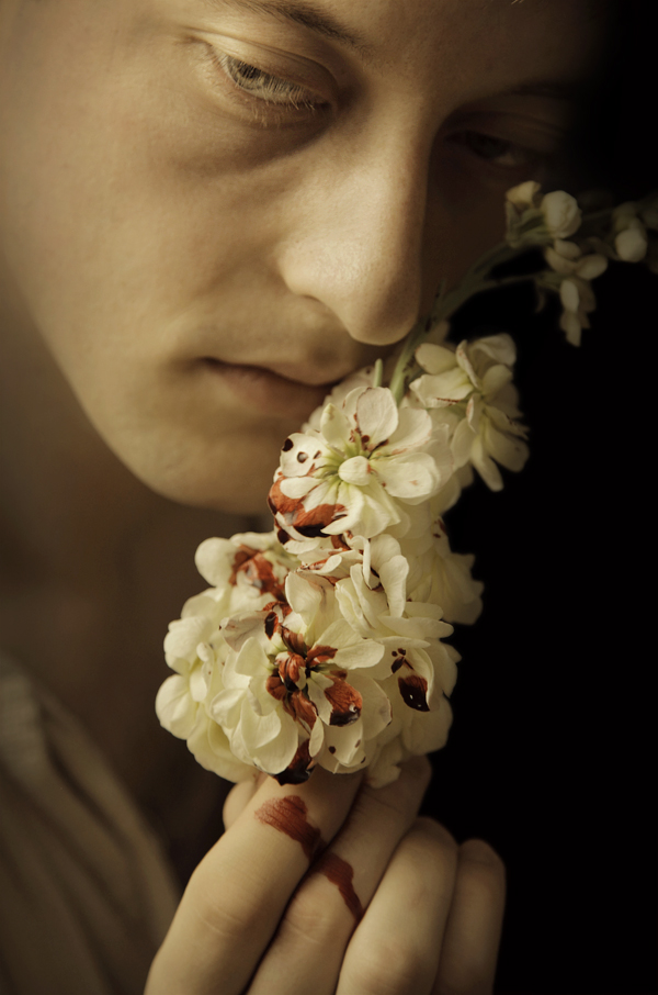 ©Magdalena Franczuk - Pachnidło (The Perfume). Fotografía | Photography