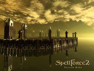 Spellforce PC Game wallpaper