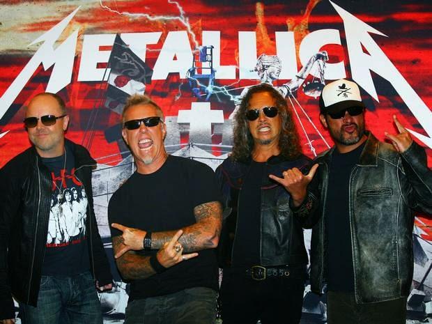 metallica, trash metal, música, estados unidos, No life 'til leather