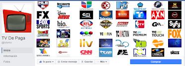 700 canales de televisión en vivo