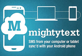 free google app mighty text