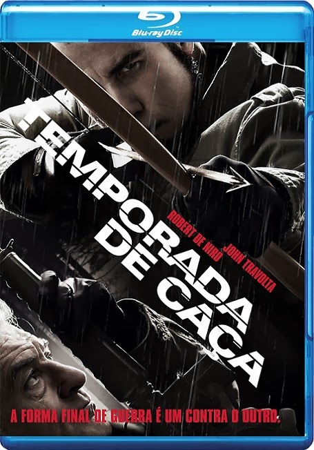Download - Temporada de Caça - Dual Áudio (2013)
