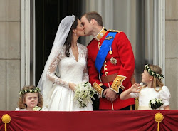 PRINCIPE GUILLERNO DE INGLATERRA Y PRINCESA KATE